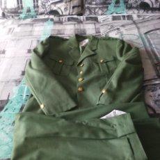 Militaria: UNIFORME DE PASEO DE LA LEGIÓN AÑOS 1997. Lote 142209566
