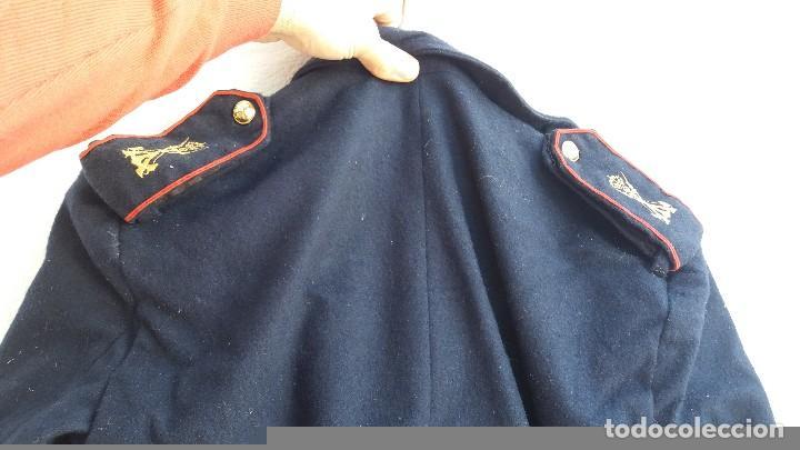 Militaria: Traje ropa militar infantería marina uniforme patalon y chaqueta - Foto 3 - 65906662