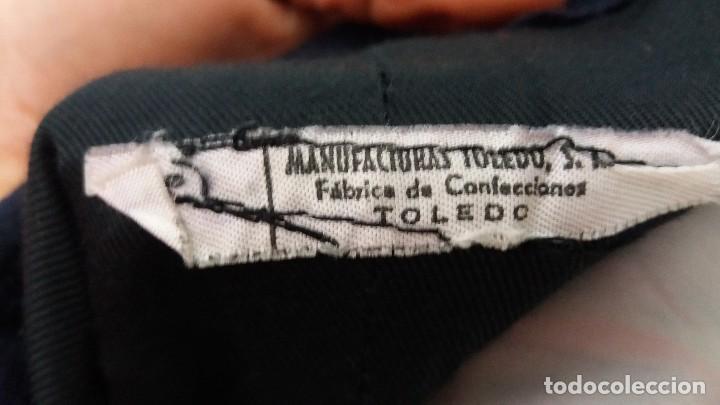 Militaria: Traje ropa militar infantería marina uniforme patalon y chaqueta - Foto 5 - 65906662