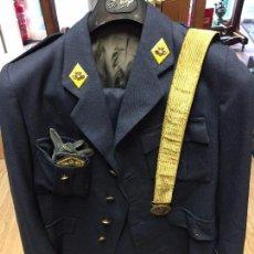 Militaria: UNIFORME CORONEL AVIACION . Lote 66072650