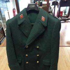 Militaria: CHAQUETON GUARDIA CIVIL EPOCA FRANCO. Lote 66085386