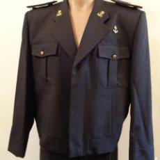 Militaria: UNIFORME DE SUBOFICIAL DE INFANTERÍA DE MARINA.. Lote 66893182