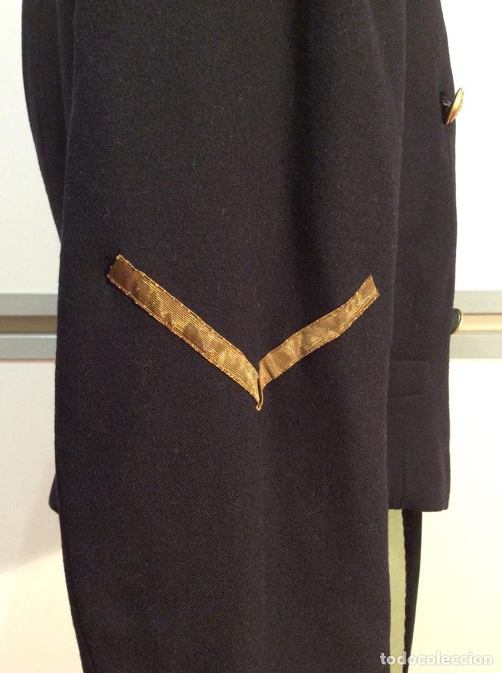 Militaria: Uniforme chaquetilla corta de marinero de la armada, cabo epoc Alf XIII, naval, marina. - Foto 6 - 67754839