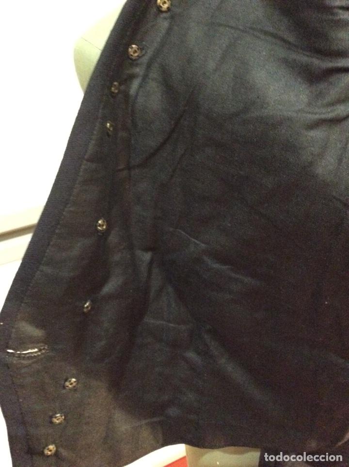Militaria: Uniforme chaquetilla corta de marinero de la armada, cabo epoc Alf XIII, naval, marina. - Foto 12 - 67754839