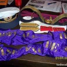 Militaria: LOTE AVIACION GUERRA CIVIL Y POSGUERRA. Lote 68416485