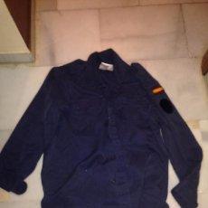 Militaria: CHAQUETA DE FAENA EJERCITO DEL AIRE. Lote 68939841