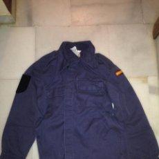 Militaria: CHAQUETA DE FAENA EJERCITO DEL AIRE. Lote 68939953
