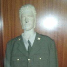 Militaria: EJERCITO ESPAÑOL. LOGISTICA. UNIFORME. Lote 69736869