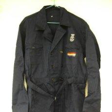 Militaria: MONO AZUL MARINO, MAHÓN, TIPO GUERRA CIVIL.GUARDIA DE ASALTO REPÚBLICA, CUERPO SEGURIDAD- XXL T 58. Lote 69913725