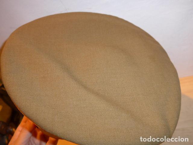Militaria: Precioso uniforme bordado de capitan republica y guerra civil. Gorra, gorrillo, guerrera, pantalon. - Foto 12 - 70408217