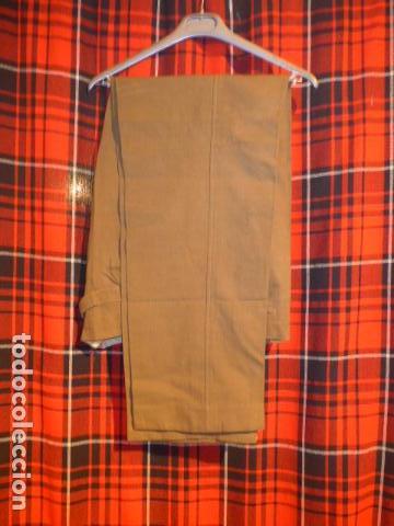 Militaria: Precioso uniforme bordado de capitan republica y guerra civil. Gorra, gorrillo, guerrera, pantalon. - Foto 31 - 70408217
