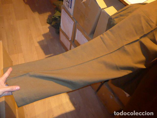 Militaria: Precioso uniforme bordado de capitan republica y guerra civil. Gorra, gorrillo, guerrera, pantalon. - Foto 35 - 70408217
