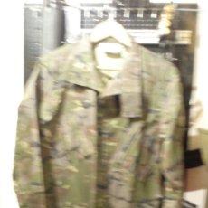 Militaria: GUERRERA, CAMISOLA BOSCOSO PIXEKADO. Lote 72126538