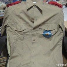 Militaria: CAMISA SCOUT-GRUPO EXPLORADORES. Lote 88782500