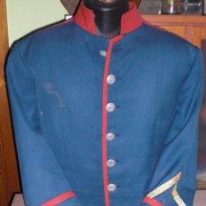 Militaria: ANTIGUO UNIFORME ESPAÑOL DE FUNCIONARIO FRANQUISTA. Lote 73817891