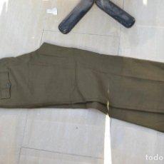 Militaria: PANTALON UNIFORME EJERCITO ESPAÑOL . Lote 75755543