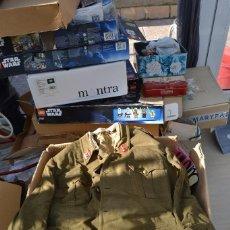Militaria: CHAQUETA UNIFORME EJERCITO ESPAÑOL . Lote 75756423
