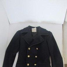 Militaria - ABRIGO , CHAQUETON DE LA MARINA , ARMADA ESPAÑOLA - 144528170