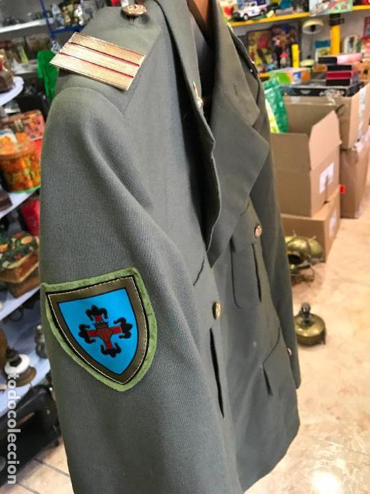 Militaria: Uniforme militar - parche - Foto 2 - 80043449