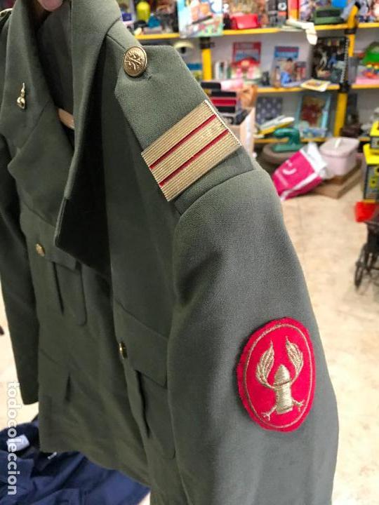 Militaria: Uniforme militar - parche - Foto 3 - 80043449