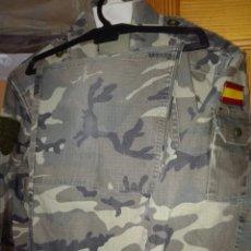 Militaria: TRAJE COMPLETO FAENA EJÉRCITO DE TIERRA OTAN. Lote 80057763