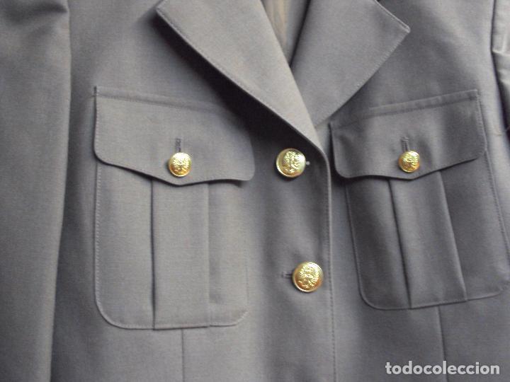 Militaria: Chaqueta ejército español - Foto 5 - 85602440