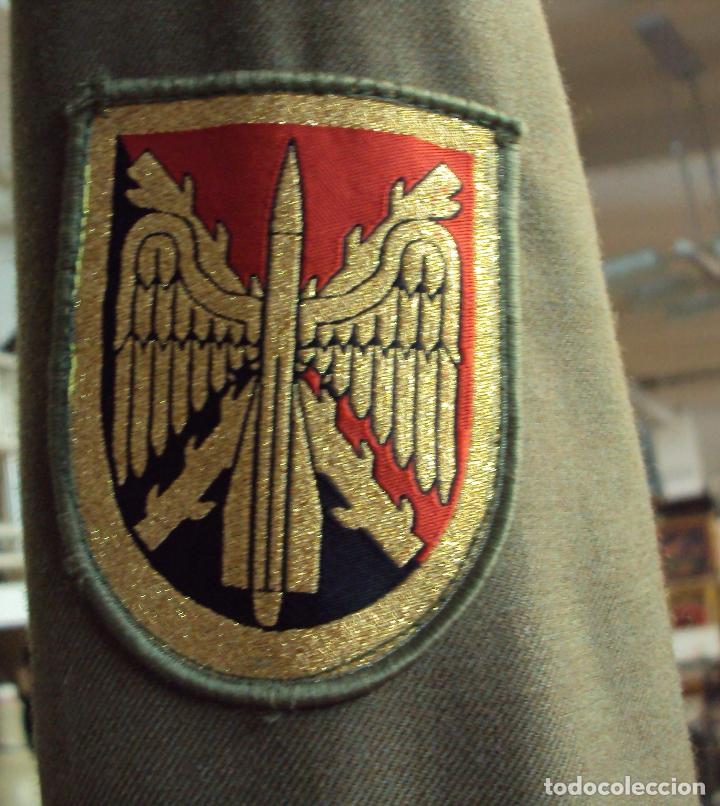 Militaria: Chaqueta ejército español - Foto 6 - 85602440