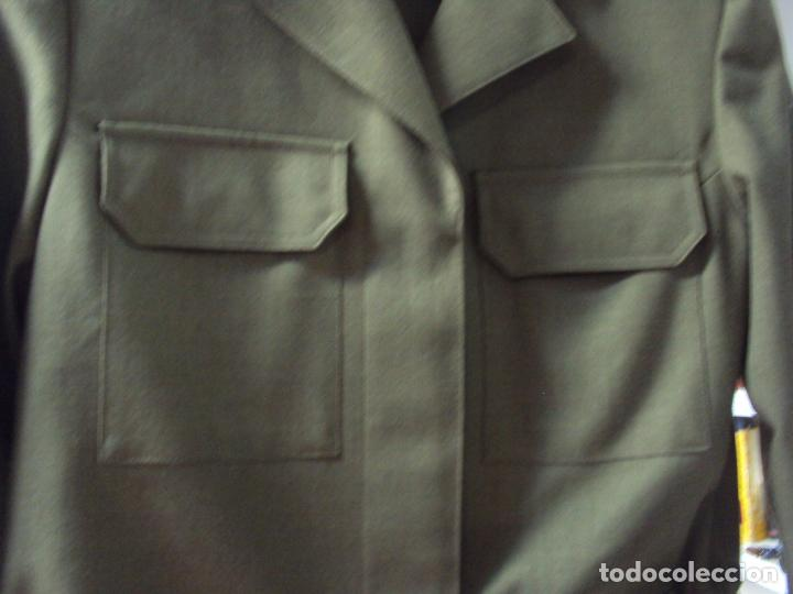 Militaria: Chaqueta mujer ejército español - Foto 4 - 85603392