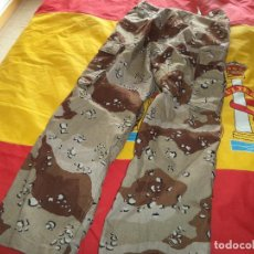 Militaria: PANTALON ARIDO 6 COLORES. Lote 87067580