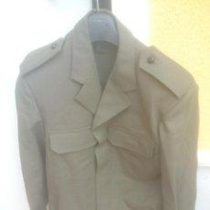 Militaria: CHAQUETA UNIFORME OFICINAS EJERCITO . Lote 90930885