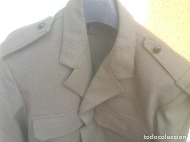 Militaria: CHAQUETA UNIFORME OFICINAS EJERCITO - Foto 2 - 90930885