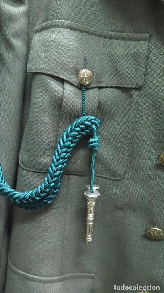 Militaria: CHAQUETA ALFEREZ INFANTERIA - Foto 3 - 160073642