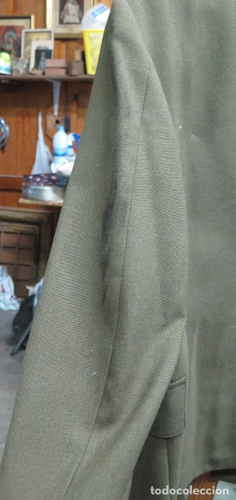Militaria: CHAQUETA ALFEREZ INFANTERIA - Foto 6 - 160073642