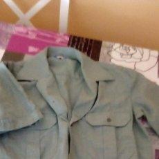 Militaria: CAMISA MANGA CORTA DE LA LEGION TALLA 39 DUDAS PREGUNTAR VER FOTO. Lote 92704520