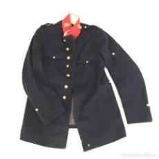Militaria: GUERRERA DE INFANTERÍA DEL REGIMIENTO 6. ÉPOCA ALFONSO XIII. . Lote 96111147