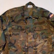 Militaria: UNIFORME BOSCOSO DEL EJÉRCITO DEL AIRE. Lote 96934371
