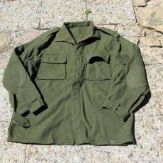 Militaria: ANTIGUA CHAQUETA DE LANA, EJERCITO ESPAÑOL. Lote 97135499