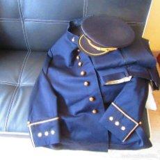 Militaria: UNIFORME MILITAR ARTILLERÍA CORONEL, FRANQUISTA. Lote 97880595