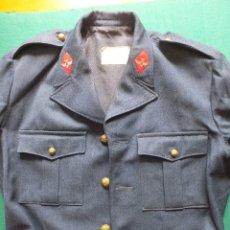 Militaria: CAZADORA AVIACIÓN UNIFORME EJERCITO DEL AIRE MILITAR FRANCO. Lote 99348587
