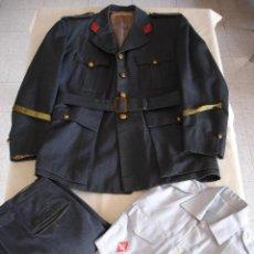 Militaria: UNIFORME MILITAR.. Lote 102743930