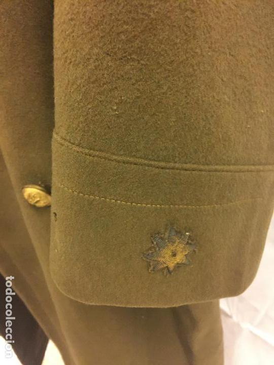 En Estrella Abrigo Con Paño Militar Comprar Uniformes Gr Antiguo qZWFEgxq