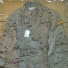 Militaria: UNIFORME PIXELADO ÁRIDO ORIGINAL EJÉRCITO T-5N. Lote 100905402