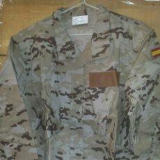 Militaria: UNIFORME PIXELADO ÁRIDO ORIGINAL EJÉRCITO T-4N. Lote 100926971