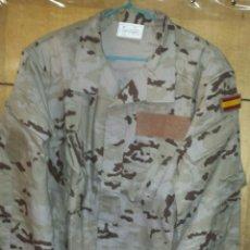 Militaria: UNIFORME PIXELADO ÁRIDO ORIGINAL EJÉRCITO T-3L NUEVO. Lote 147517800