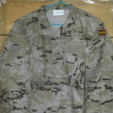 Militaria: UNIFORME PIXELADO ÁRIDO ORIGINAL EJÉRCITO T-3N. Lote 100940912