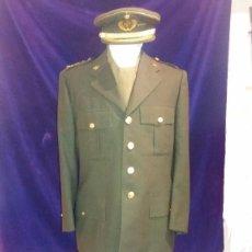 Militaria: UNIFORME DE GENERAL DE BRIGADA DE SANIDAD, EPOCA JUAN CARLOS I. Lote 102272503