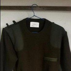 Militaria: JERSEY EJERCITO ESPAÑOL, FUERZAS ARMADAS, TALLA M. Lote 102496815