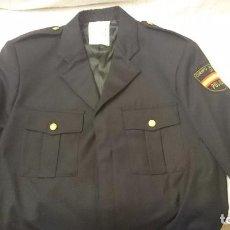 Militaria: CAZADORA OBSOLETA CUERPO NACIONAL DE POLICIA,CNP.SIN ESTRENAR.. Lote 102691515