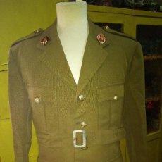 Militaria: GUERRERA DE BRIGADA DE ARTILLERIA.. Lote 111431760