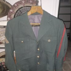 Militaria: CHAQUETA GUARDIA CIVIL. Lote 103865976